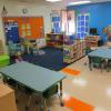 PK 2 T/Th and PK 3 M/W/F Classroom